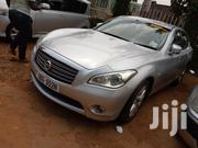 New Nissan Fuga 2010 Silver | Cars for sale in Central Region, Kampala