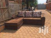 4 Seater L Shaped Chair | Furniture for sale in Central Region, Kampala