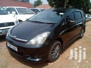 Toyota Wish 2004 Black | Cars for sale in Central Region, Kampala