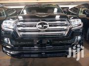 New Toyota Land Cruiser 2019 Black | Cars for sale in Central Region, Kampala