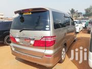 New Toyota Alphard 2006 Gold | Cars for sale in Central Region, Kampala