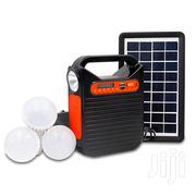 Best Mini Solar Lighting System With Tf/Card,Fm Radio Torch | Solar Energy for sale in Central Region, Kampala