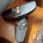 Men's Designer Shoes-Moccasins-Zaras | Shoes for sale in Central Region, Kampala