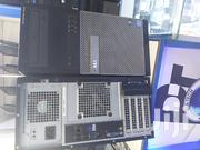 Desktop Computer Dell 6GB Intel Core i5 HDD 500GB | Laptops & Computers for sale in Central Region, Kampala