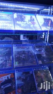 Ps4 Cd Games | Video Game Consoles for sale in Eastern Region, Jinja