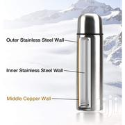 1LTR Vaccum Flask | Kitchen & Dining for sale in Central Region, Kampala
