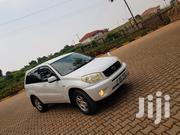 Toyota RAV4 2003 Automatic White | Cars for sale in Central Region, Kampala