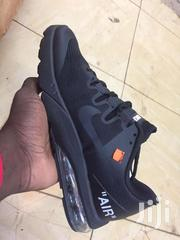 Nike Air Offwhite | Clothing for sale in Central Region, Kampala