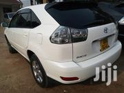 Toyota Harrier 2006   Cars for sale in Central Region, Kampala