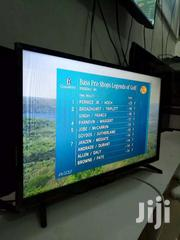 32' Hisense Flat Screen Digital TV & Satellite | TV & DVD Equipment for sale in Central Region, Kampala