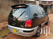 New Toyota Spacio 1999 Black | Cars for sale in Central Region, Kampala