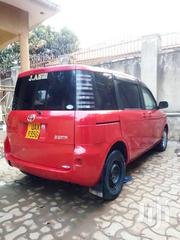 Toyota Sienta 2005 Red | Cars for sale in Central Region, Kampala