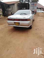 Toyota Mark II 1995 Gray | Cars for sale in Central Region, Kampala
