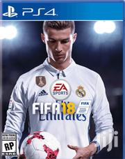 Fifa 18 For Ps4   Video Games for sale in Central Region, Kampala