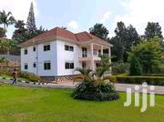 Four Bedroom Mansion In Naguru For Rent | Houses & Apartments For Rent for sale in Central Region, Kampala