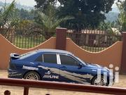 Toyota Altezza 2007 Blue | Cars for sale in Central Region, Kampala
