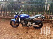 Honda Hornet 2007 Blue | Motorcycles & Scooters for sale in Central Region, Kampala