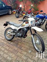 Yamaha 2012 White | Motorcycles & Scooters for sale in Central Region, Kampala