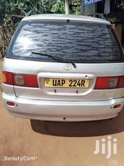 Toyota Ipsum 1999 Gray | Cars for sale in Central Region, Mpigi