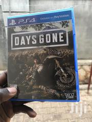 Days Gone For Ps4 | Video Games for sale in Central Region, Kampala