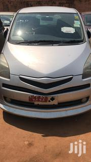 Toyota Ractis 2006 Silver | Cars for sale in Central Region, Kampala