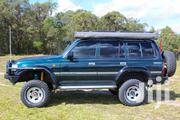 Toyota Land Cruiser 1994 Blue | Cars for sale in Central Region, Kampala