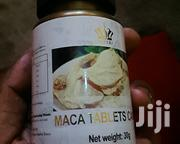 Permanent Man Power Macca Tablets | Sexual Wellness for sale in Central Region, Kampala