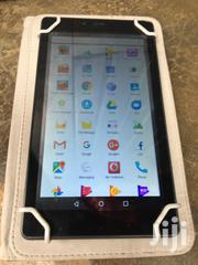 Vodafone Smart Tab II 7 8 GB Black | Tablets for sale in Central Region, Kampala