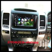 Car Steroe Fitted In Land Cruiser | Vehicle Parts & Accessories for sale in Central Region, Kampala