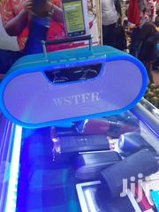 Wster Speaker | Audio & Music Equipment for sale in Central Region, Kampala