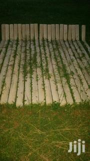 Fencing Poles | Building Materials for sale in Central Region, Wakiso
