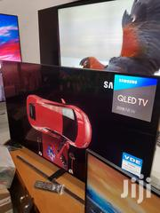 Brand New Samsung Q9 Qled Suhd Tv 55 Inches | TV & DVD Equipment for sale in Central Region, Kampala