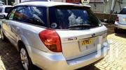Subaru Outback 2006 Silver | Cars for sale in Central Region, Kampala