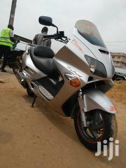 Honda Forza 2012 Silver | Motorcycles & Scooters for sale in Central Region, Kampala