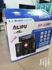 Brand Boxed Alipu Home Theatre System | TV & DVD Equipment for sale in Central Region, Kampala