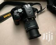 Nikon D3500 Camera | Photo & Video Cameras for sale in Western Region, Hoima