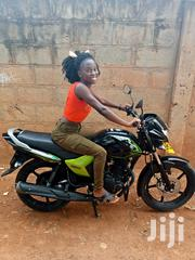 Yamaha 2018 Green | Motorcycles & Scooters for sale in Central Region, Kampala