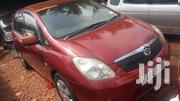 Toyota Spacio 2003 Red | Cars for sale in Central Region, Kampala