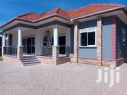 New Four Bedroom House In Kira For Sale | Houses & Apartments For Sale for sale in Central Region, Kampala