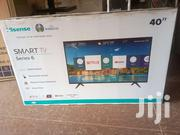 Brand New Hisense Flat Screen TV 40 Inches | TV & DVD Equipment for sale in Central Region, Kampala