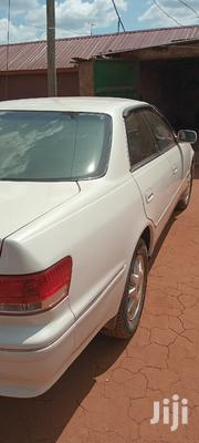 Toyota Mark II 2007 White | Cars for sale in Central Region, Kampala