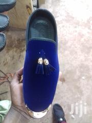 Blue and Black Gentle Seudes | Shoes for sale in Central Region, Kampala