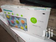 Hisense Smart Led Tv 43 Inches | TV & DVD Equipment for sale in Central Region, Kampala