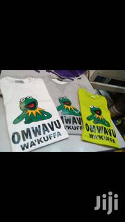 PRINTED DESIGN ON a SHIRT , Providing Best Quality Prints for You | Clothing for sale in Central Region, Kampala