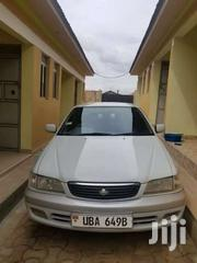 Am Selling A Toyota Premio 1999 Model. | Cars for sale in Western Region, Mbarara