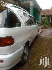 Toyota Ipsum 2000 White | Cars for sale in Central Region, Kalangala