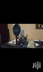 Studio Microphone Rode Nt1-A   Audio & Music Equipment for sale in Central Region, Kampala