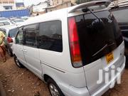 Toyota Noah 1997 White   Cars for sale in Central Region, Kampala