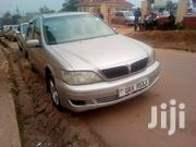 Toyota Vista 2001 Gold | Cars for sale in Central Region, Kampala