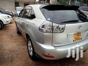 Toyota Harrier 2006 Silver | Cars for sale in Central Region, Kampala